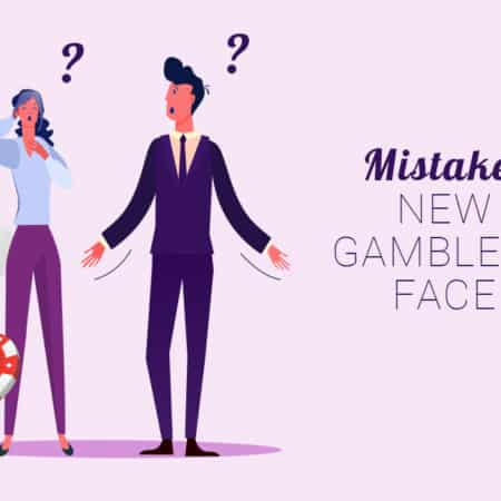 Newbie mistakes and beginners luck: Casino edition