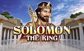 Solomon the King