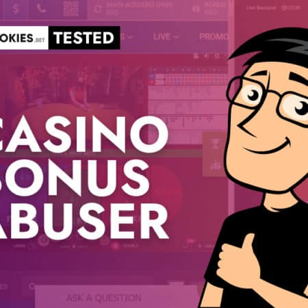 The Story Behind Casino Bonus Code Abuser You Most Likely Didn't Know